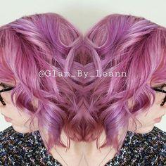 #hairstylistproblems #hairstylist #hair #pastelhair #pinkhair #purplehair #violethair #haircolor #pinkhairdontcare #hairs #haircolorist #hairdresser #hairstyle #haircut  #joicointensity  #joico #joicomermaids @joico @modernsalon @behindthechair_com @hairbrained_official @authentichairarmy @theunicorntribe @mermaidians @american_salon @imallaboutdahair @larisadoll