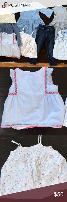 Baby Gap 5T Girls' L