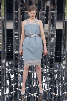 Chanel, Printemps/Eté 2017, Paris, Haute Couture