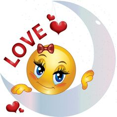 Make that special someone smile when you post this smiley on their timeline. Love Smiley, Emoji Love, Cute Emoji, Animated Emoticons, Funny Emoticons, Facebook Emoticons, Smiley T Shirt, Smiley Emoticon, Smiley Faces