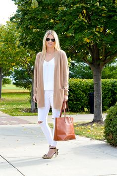 Leopard As A Neutral | Style in a Small Town