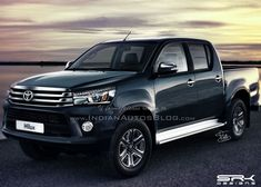 2016 Toyota Hilux Release Date - http://fordcarsi.com/2016-toyota-hilux-release-date/
