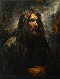Christ on the mount of Olives cm, oil on canvas, 2013 Anatoly Shumkin Pictures Of Jesus Christ, Jesus Christ Images, Catholic Art, Religious Art, Jesus Christ Painting, Jesus Face, Biblical Art, Heart Of Jesus, Sacred Art