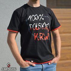 100% Polskiej Krwi SARMATIC