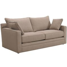 Andersen 2.5 Seat Sofa Bed Napa Stone