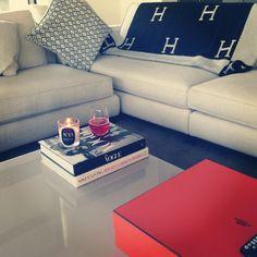 Hermes, Bombardier Designs & Vogue ❤