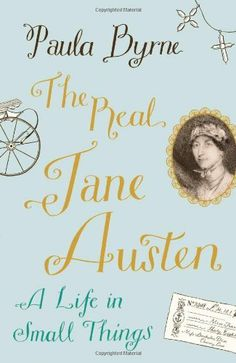 The Real Jane Austen: A Life in Small Things by Paula Byrne, http://www.amazon.co.uk/dp/0007358326/ref=cm_sw_r_pi_dp_vbvbrb1PYZ4DA