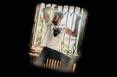 Emanuele Becheri for Double Excess - T-ART COLLECTION - AUTHOR T-SHIRT #men #man #tshirts #art #fashion #clothing #fashionart #tee #mensclothing #menstshirt #menswear #madeinprato #madeinitaly #emanuelebecheri #eb #doubleexcess #internationalartist #artist