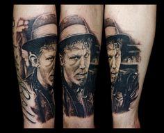 Tom Waits Tattoo Tattoos
