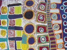 Warakurna Artists Group Exhibition Perth at News Aboriginal Art Directory. View information about Warakurna Artists Group Exhibition Perth
