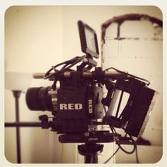 RED Epic. Music Video Set.
