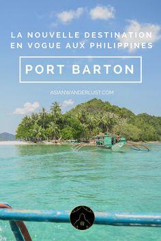 Port Barton Palawan - La nouvelle destination en vogue aux Philippines Bohol, Palawan, Voyage Philippines, Les Philippines, Siargao, Cebu, Les Continents, Voyage Europe, Destinations