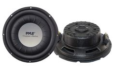 Subwoofer Dual 4 Ohm 10 In inch Speaker Subwoofers For Car Home Audio 1000 Watt