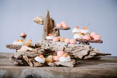 Driftwood Wedding Inspiration