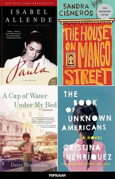 25 Empowering Books Every Strong, Badass Latina Boss Lady Should Read