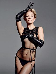 Kate Hudson doesn't need to show up in a movie every two months to remind people of her existence, and most of the time, the actress says, she'd rather be living her own life than flying to a set...