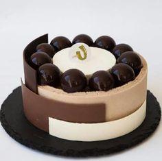 Amazing chocolate cake | https://lomejordelaweb.es/