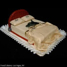 Godfather anniversary cake.