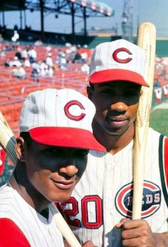 Image result for frank robinson reds