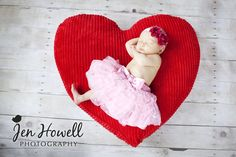 Memphis Newborn, Baby, Kids, and Family Photography - Jen Howell Photography {Blog}: Happy Valentine's Day! - Memphis Newborn Photography