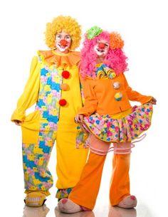 Cute Clown, Many Faces, Clowns, Ronald Mcdonald, Harajuku, Fictional Characters, Style, Fashion, Beautiful Images