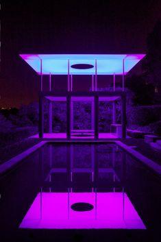 Ideas For Lighting Architecture James Turrell James Turrell, Abstract Sculpture, Wood Sculpture, Metal Sculptures, Bronze Sculpture, Light Art Installation, Art Installations, Therme Vals, Instalation Art