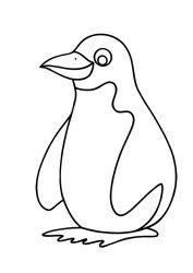 Imagini pentru pinguin de colorat Preschool Activities, Fitness, Home, Tattoo