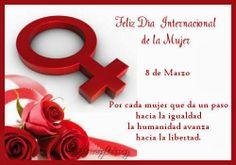 Quienlodira Creaciones: Felíz Día Internacional de la Mujer Happy Woman Day, Happy Women, Mexico Vacation, Blog, Gabriel, Pandora, Iphone, Google, Travel