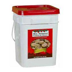 Mrs. Pastures Horse Cookies 15 lb - Item # 28304