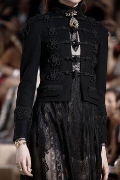 "runwayandcouture:  "" Valentino Haute Couture Fall 2015  """
