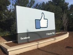 Facebook warns Page