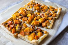 3 Cheese Butternut S