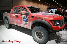 Automotive Automobile: Ford Raptor New Gallery