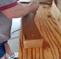 Rockerman Of Texas In Weatherford, TX Rockerman Of Texas Produces The  Finest Hand Crafted Texas Furniture... Our Western Cedar Rockers, Benches,  Chu2026