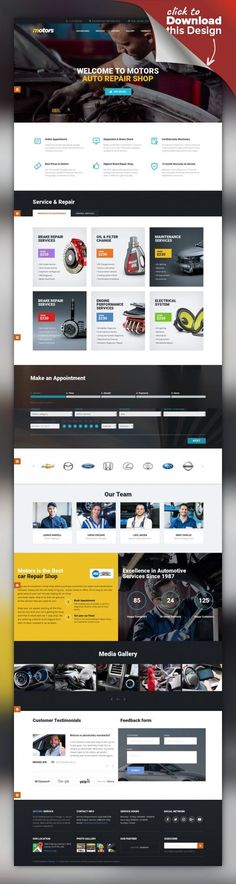 Motors ­- Automotive, Cars, Vehicle, Boat Dealership, Classifieds WordPress Theme auto, automotive, bikes, car dealer, car dealership, cars, classified, dealership wordpress, inventory management, listing, motorcycle, rent, vehicle, vehicle listing, vehicle search Motors for WordPress helps you create a feature packed website for any automotive and boat selling business, with six stunning premade demos ready to f...
