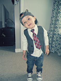 this will be my baby. with more style than i could ever have. Chucks 4 lyfeee