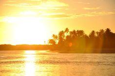 Boipeba brazil - Soleil éblouissant