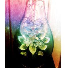 Klein blompotjie