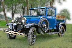 good old days on wheels by Joachim G.  Pinkawa on 500px
