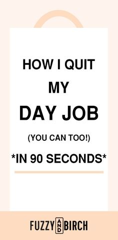 You can be happy and do what you love and make a full time salary! Here's my story in 90 seconds about how Etsy helped me escape the 9-5 rut I was in. #etsyshop #bestetsy #etsysuccess #etsybusinessideas #howtoetsy