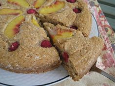 Apple Cider Cake - The Sensitive Pantry - Gluten-free, Egg-free, Dairy-free, & Vegan Recipes