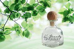 K-Beauty Giveaway