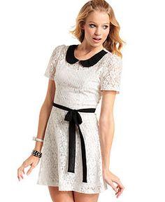 Dresses for Juniors at Macy's - Junior Dresses - Macy's