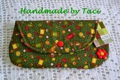 Handmade by Taci: Um presente para uma amiga