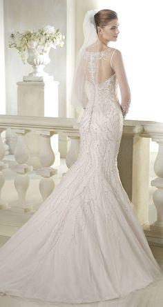 St. Patrick Bridal 2015 Glamour