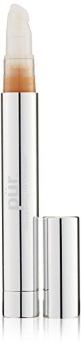 Pur Minerals Disappearing Ink Concealer 4in1 Concealer Pen Tan 012 Fluid Ounce >>> Click image to review more details.