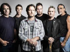Pearl Jam anuncia gira latinoamericana que culmina en México