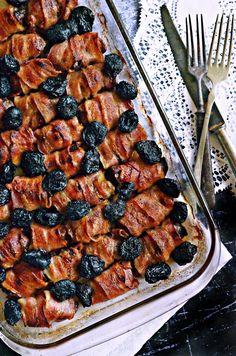 Bacon, Chicken Recipes, Breakfast, Food, Drink, Ground Chicken Recipes, Morning Coffee, Meal, Soda