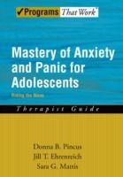 Prezzi e Sconti: #Mastery of anxiety and panic for adolescents  ad Euro 32.65 in #Libri #Libri