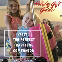 """If you're like many parents, the holidays seem to be the perfect time to surprise the kids with a family trip for Christmas and what better way to """"wrap"""" that surprise than to put…"""